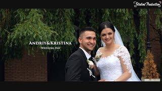 Andriy&Kristina Wedding day