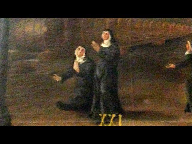 I MUSEI RACCONTANO - 7. Miracoli di... Vini