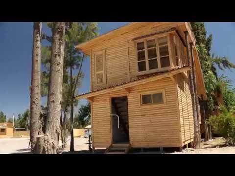 Casa cipres youtube - Apartamentos tipo loft ...