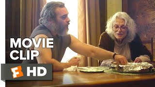 You Were Never Really Here Movie Clip - Alphabet (2018)   Movieclips Coming Soon