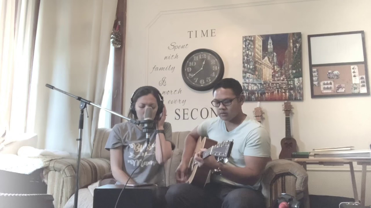 Never Lost - Elevation Worship Cover