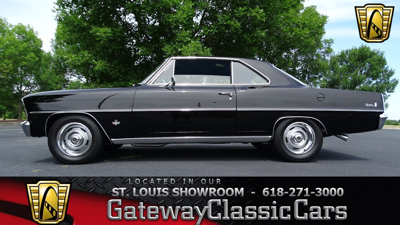 Gateway Classic Cars Of St