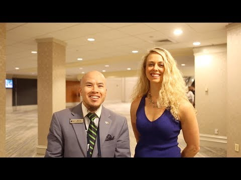 Phil Tran & Arianne Missimer - 2019 NSCA National Conference Thank You  (7/12/19)