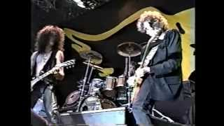 Aerosmith/Jimmy Page - Train Kept A Rollin