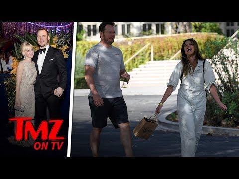 Something Is Really Funny To Chris Pratt | TMZ TV Mp3