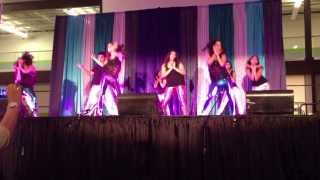 Soul Feet Dance Productions - Mashup of the Year