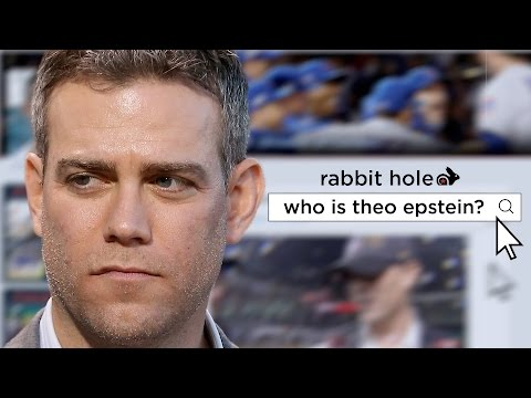 Who is Theo Epstein?