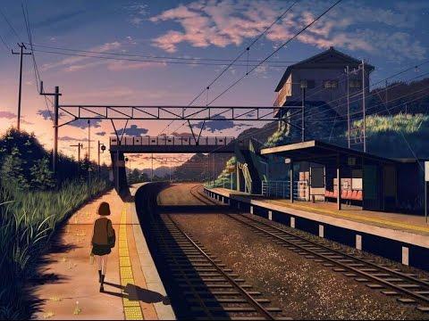 Tokyo  Metro Co.❤ (Vaporwave/Experimental Mix)