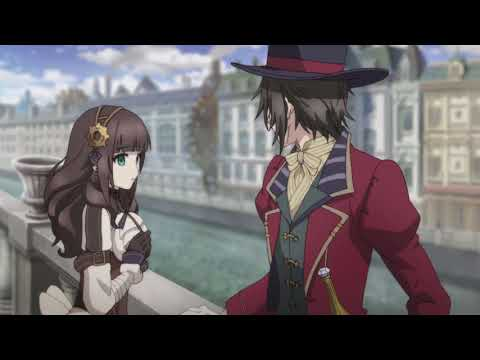 Code : Realize「 AMV 」- Whatever It Takes