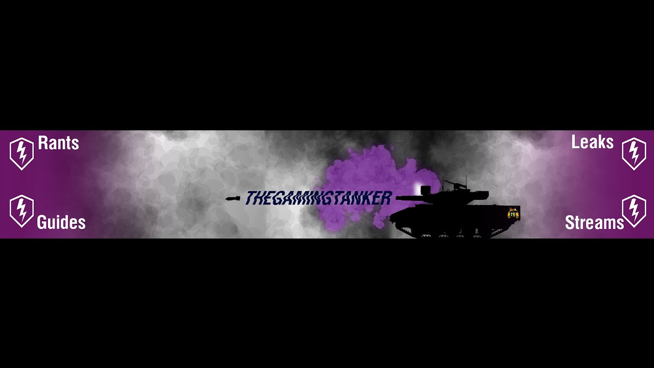 Download THEGAMING TANKER CHANNEL TRAILER