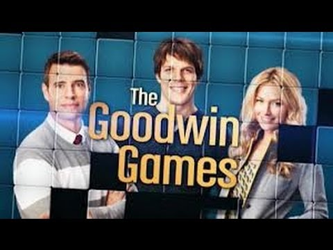 Download The Goodwin Games Season 1 Episode 2 Welcome Home Goodwins