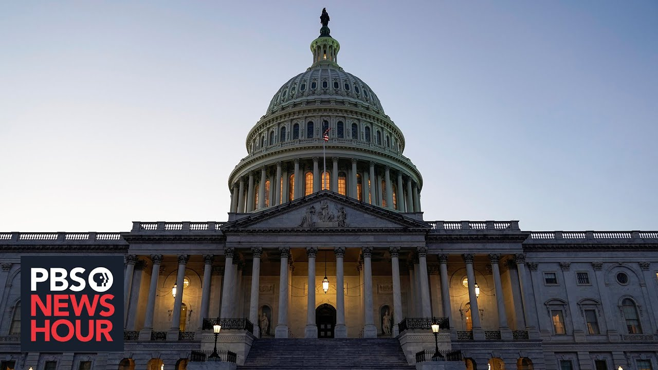 Can Congress limit Trump's ability to authorize military ...