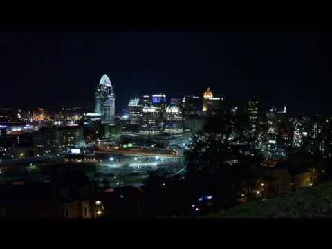 Cincinnati - motor garage