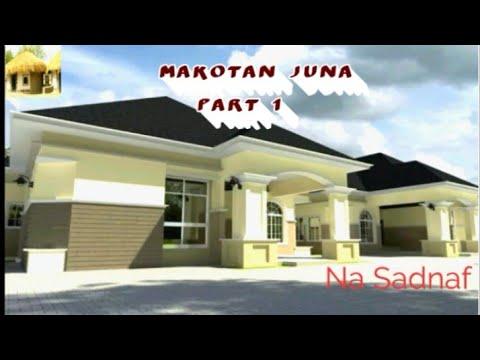 Download Makotan Juna part 1 labarin cin amanar aure nadama da danasanin rayuwa