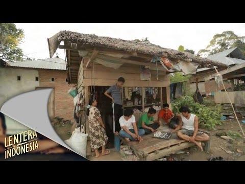 Lentera Indonesia - Majene - M. Nurul Ikhsan Saleh