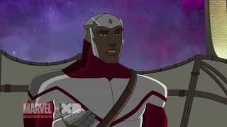 Marvel's Avengers Assemble Season 2, Ep. 11 - Clip 1