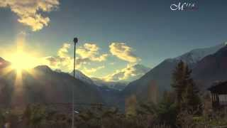 Timelapse UHD, 4K, Mont Blanc    by MIRA Studio