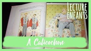Lecture Enfant: A Calicochon