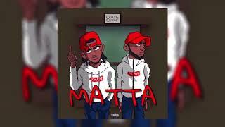 KWAMZ AND FLAVA - MATTA (AUDIO)