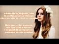 Lana Del Rey - Love    Traduzione in Italiano (Cover di Kathleen Nguyen)