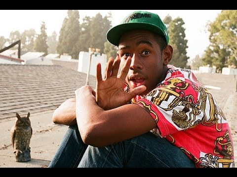 Tyler The Creator Super Vine Compilation