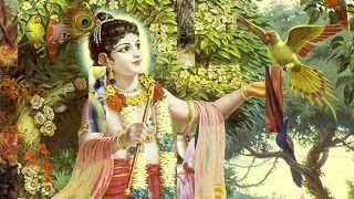 KRISHNA BHAJAN: Shree Radhe Rani de daro na Baansuri mori