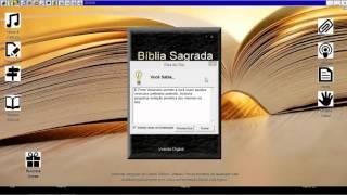 como baixar e instalar a biblia sagrada no pc