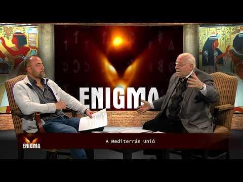 FIX TV | Enigma - Mediterrán unió | 2017.12.06.