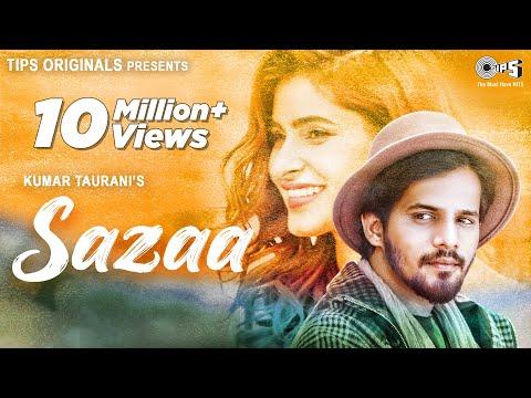 Sazaa - Full Song | Sameer Khan | Karishma Sharma | Shameer Tandon | Sameer Anjaan | Kookie G