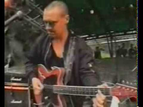Orlík - Dudy (live Bzenec 1991)
