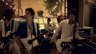CN Blue - Love MV