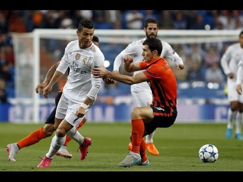 Shakhtar Donetsk vs Real Madrid 3 4 Full Highlights All ...