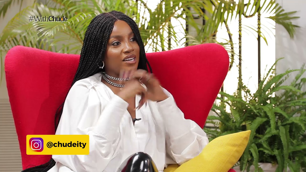 Seyi Shay Explains How Late Sound Sultan Helped Her In The Music Industry