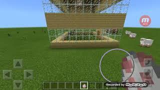 Minecraft kapı zili nasıl yapılır