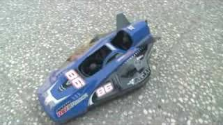 FIRST ANTI GRAVITY RACER Xtreme RC Hover...