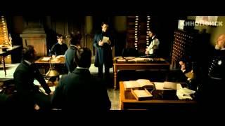 Фильм Ворон (русский трейлер 2012)