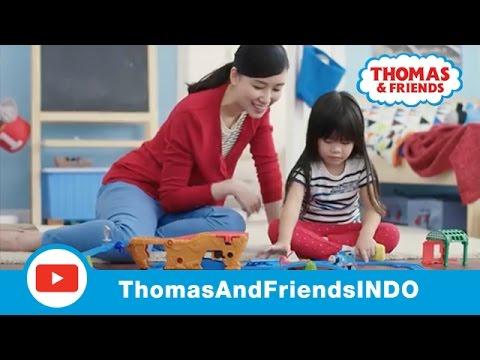Thomas & Friends Teach Problem Solving.