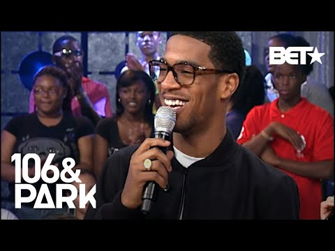 "#TBT Kid Cudi On Fame And Success At Just 25 Years Old With ""Man On The Moon"" Album 