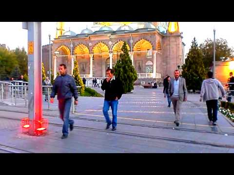 Kayseri City Overview