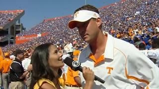 2009 Tennessee vs. #1 Florida (HD)