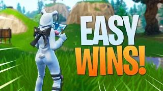 Fortnite: How To Play Better - FAST & EASY