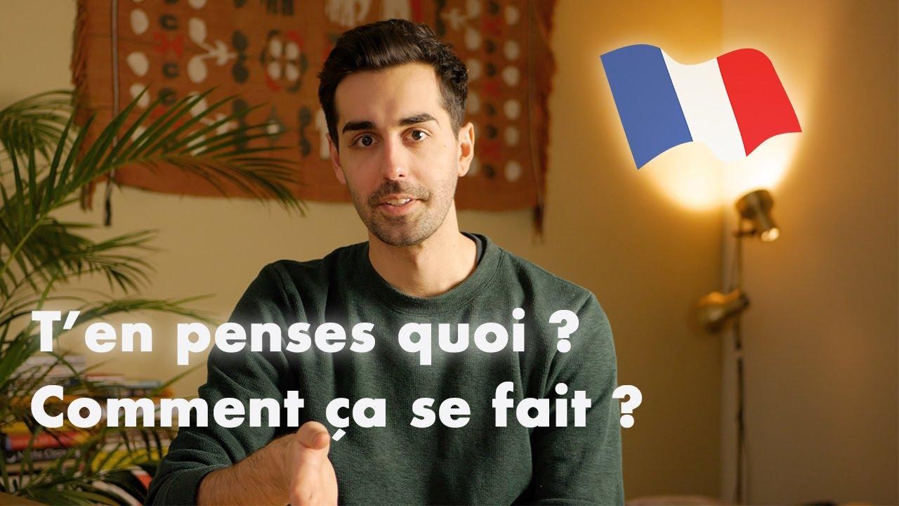 Download Poser des questions plus naturelles en français
