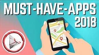 Die besten nützlichen Apps 2018 für Android & iPhone | OwnGalaxy
