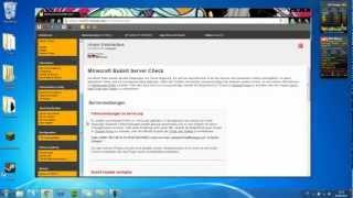 Minecraft Server über Nitradonet Wie Man Dateien Hoch Lädt Und - Eigenen minecraft server erstellen nitrado