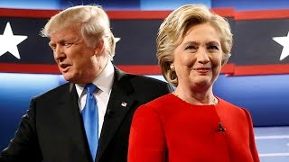 second presidential debate 2016 donald trump vs hillary clinton