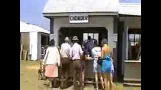 Southern R.i.'s Clam Chowder Shortage In The Summer Of '79