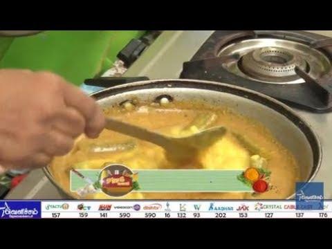 ஏழாம் சுவை - முருங்கைக்காய் மிளகு கூட்டல் | VelichamTv Entertainment