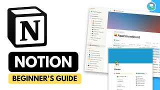 Your First Day with Notion | A Beginner's Guide