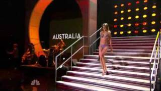 Miss Universe 2010 Swimsuit Competition [HQ]