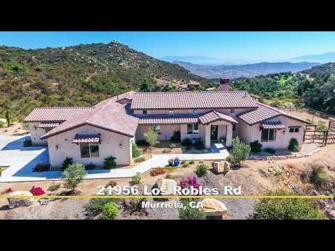 21956 Los Robles Rd | Murrieta, CA